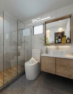 Archives - Page 8 of 37 - Interior Design Singapore - Home Decor Bathroom Renos, Bathroom Layout, Bathroom Interior Design, Bathroom Renovations, Small Bathroom, Washroom, Bathroom Fixtures, Master Bathroom, Bathroom Ideas