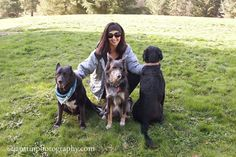 Me and my pack!!
