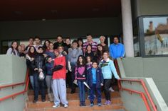 segundo encuentro socios ANSEDH Burgos
