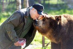 Sulo ja karhu