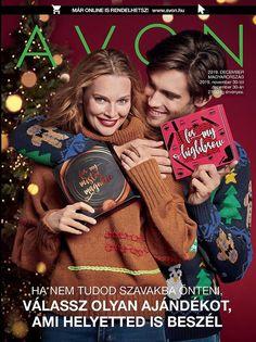 a megosztás címe Avon Brochure, Holiday Decor, Blog, Dress, Gifts, Dresses, Blogging, Vestidos, Gown