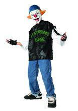 Kinderkostüm Loco Clown  #loco #clownkostüm #kind