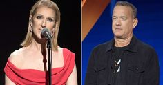 Some of the biggest names in Hollywood, including Celine Dion and Tom Hanks, came together at the 2016 Stand Up to Cancer fundraiser in Los Angeles on Friday, September 9 — read more