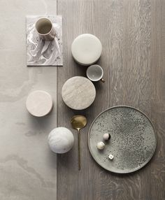 A moodboard is always an inspiration to interior design! Color Composition, Mood And Tone, Mood Images, Colour Board, Home Living, Living Room, Small Living, Decoration Table, Colour Schemes