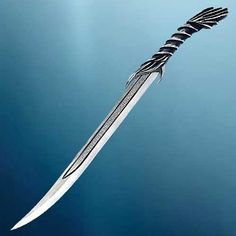 Assassin's Fighting Knife