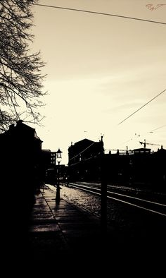 Dark City by SphaT.deviantart.com on @DeviantArt
