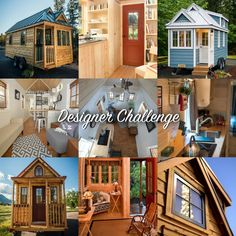 Are you an up-and-coming designer looking for real-world experience and publicity? Show off your skills in a BIG way; enter the Jellystone Park™ Tiny Home RV Designer Challenge! Design three tiny homes for our parks and win $1,000, a week-long stay in NY, and tons of publicity! Enter today! #JellystoneTinyTour