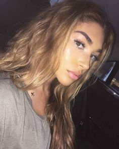 Insta-Crush: 25 Solid Reasons Why Chantel Jeffries is All Kinds of Perfect - Slide 25 | Playboy