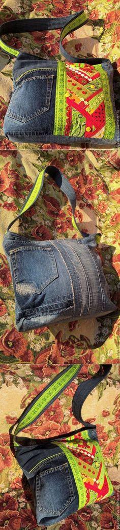 """Купить Сумочка """" Радость жизни"""" - летняя сумка, сумка через плечо"""