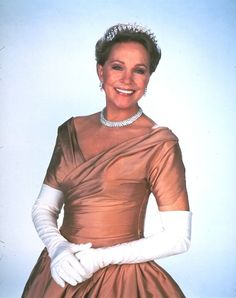 Ten Reasons Julie Andrews is Cooler Than We'll Ever Be | Oh My Disney, Oh, Snap!