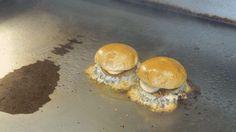 Dirty Burger South Lambeth Road Vauxhall
