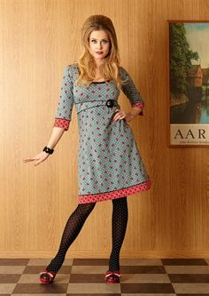 Margot dress MIRA BELLA no 684