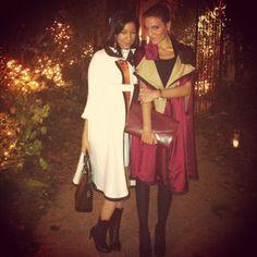 ...LiDì in Wonderland ♥: #littleridinghood #cape #mantella #Neimasitawi #HauteCouture #altamoda #Bologna #fashionblogger #fashion #look #streetstyle #outfit