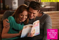 'Glee' Recap: Will & Emma Struggle To Make ABaby