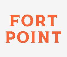 Fort Point Beer Logo
