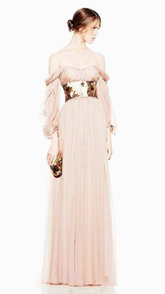 What would Sansa wear?Alexander McQueen  Submitted by: lady-loki-laufeyson