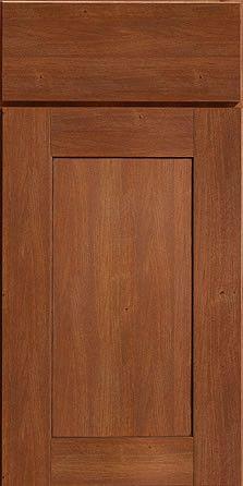 Merillat Masterpiece Cabinetry-Montresano Cherry Antique Chocolate with Mocha Glaze from waybuild