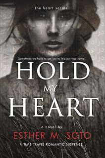 """Read """"Hold My Heart The Heart Series, by Esther M. Soto available from Rakuten Kobo. On a manhunt for a serial killer, FBI Special Agent Ileana Harper falls through a break in time, ripping her from the pr. Book Show, Book 1, Star Reading, Books To Read, My Books, Fbi Special Agent, Hold My Heart, Book Review Blogs, Science Fiction Books"""