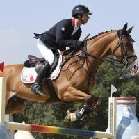 Rio 2016 - Equitation : Premier titre olympique pour la France en concours complet par équipe ! - JO Rio 2016