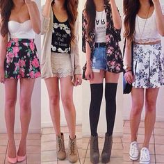 What would you wear? Comment!!