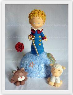 Pequeno Príncipe | por Biscuit da Pati