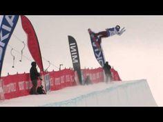 ▶ Burton High Fives Presented by MINI Top 3 Runs - Halfpipe - YouTube #burton #highfives #mini #halfpipe #snowboard