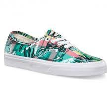VANS Authentic Floral Plaid chaussures femmes avec fleurs et carreaux €  Gerald Skateshop 2394ffd3d1c0
