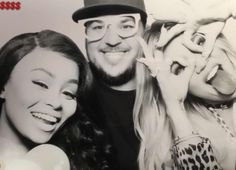 """They were once mortal enemies . and now Kylie Jenner and Blac Chyna are joined at the hip, singing """"I Don't F*** With You"""" at a Kardashian shindig."""