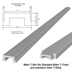 T-Track USA - Unique Woodworking Jigs and Fixtures Woodworking Saws, Unique Woodworking, Woodworking Crafts, Carpentry, Sliding Table Saw, Folding Shelf Bracket, T Track, Diy Projects Plans, Router Jig