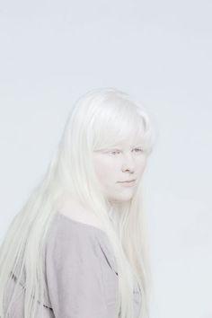Anna Bedyńska WHITE POWER