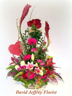 In loving memory our of Moms.....we miss you! #davidjeffreyflorist #flowers #mothersday #mothersdayflowers #westlakevillage #thousandoaks #love #moms