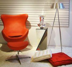 Design e sofisticação para qualquer ambiente você encontra na ISHELA, confira nosso site: www.ishela.com.br