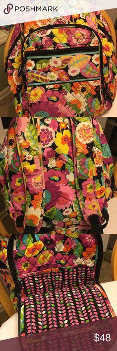 Vera Bradley Backpack Vera Bradley Bags Backpacks