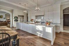 Muebles de cocina para no tener que preocuparse por las modas | Decoración