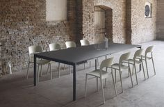 Etico Plus consolle-tavolo @Andrea Fernández   Etico Plus consolle-table