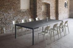 Etico Plus consolle-tavolo @Bontempi   Etico Plus consolle-table