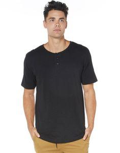 Kit Henley T-Shirt