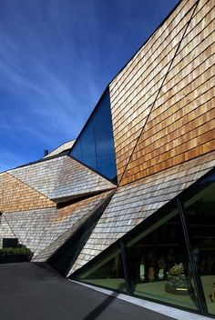 Parola d'ordine riciclare. Il Tetrabriks Pavilion http://www ...