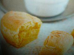 curry ricette - biscotti lievitati salati