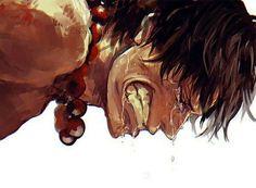 Ne pleure pas Ace car on se souviendra de toi