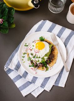 Huevos Rancheros with Avocado Salsa Verde | Community Post: 22 Impressive Brunch…