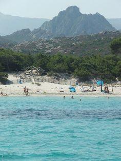 Travel the World :: Seek Adventure :: Free your Wild ::  Photography & Inspiration :: See more Untamed Beach + Island + Mountain Destinations @untamedorganica :: Plage de Saleccia, Corsica, France