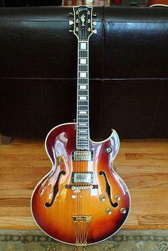 1961 Gibson Byrdland