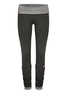 Organic yoga leggings - New Romantic Leggings. A WE'AR fave Online Purchase, Yoga Leggings, Organic Cotton, Black Jeans, Skinny Jeans, Romantic, Pants, How To Wear, Shirts