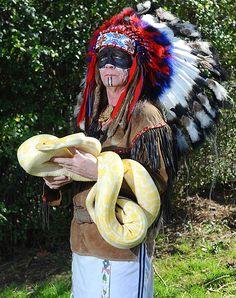OMG its that 'Apache' guy again
