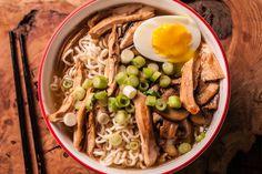 Ramen at Home: 7 No-Stress Recipes - Chowhound