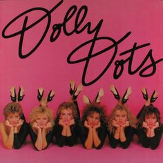Things of the past ( ) - Dingen van vroeger ( ) (The Dolly Dots ) Dutch female group. My Childhood Memories, Sweet Memories, Those Were The Days, The Good Old Days, Music Covers, Album Covers, Holland, Rock & Pop, Good Old Times