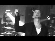 Depeche Mode - Should Be Higher (promo) Rock Hits, Dave Gahan, Music Videos, Lyrics, Memories, Songs, Night, Concert, Board
