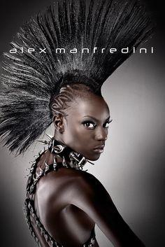 Glamour Photographer Alex Manfredini at Miami photo studio http://www.kendallportraits.com
