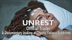If you are interested in treating chronic fatigue syndrome, chances are that you have been diagnosed with chronic fatigue syndrome, or someone you loved has. Unfortunately, treatment for this disabling disease is very difficult to pro Chronic Fatigue Syndrome Diet, Chronic Fatigue Symptoms, Adrenal Fatigue, Chronic Illness, Chronic Pain, Fibromyalgia, Best Documentaries, Official Trailer, Medical Conditions